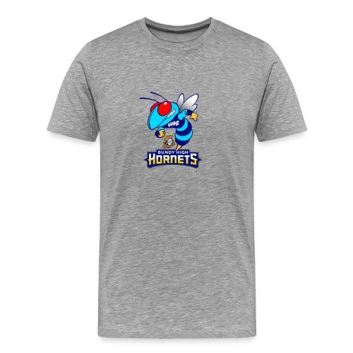 Hornets FINAL - Men's Premium T-Shirt