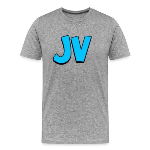 JVmerch - Men's Premium T-Shirt