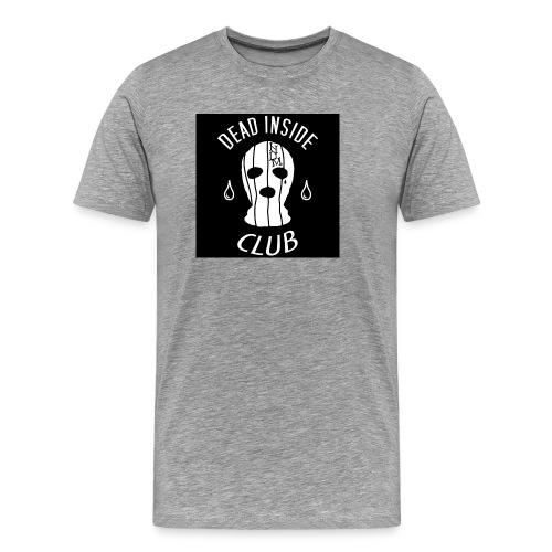 50dc42df693de93f64d59a97b562284a - Men's Premium T-Shirt