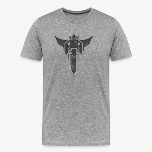 King's Eye - Men's Premium T-Shirt
