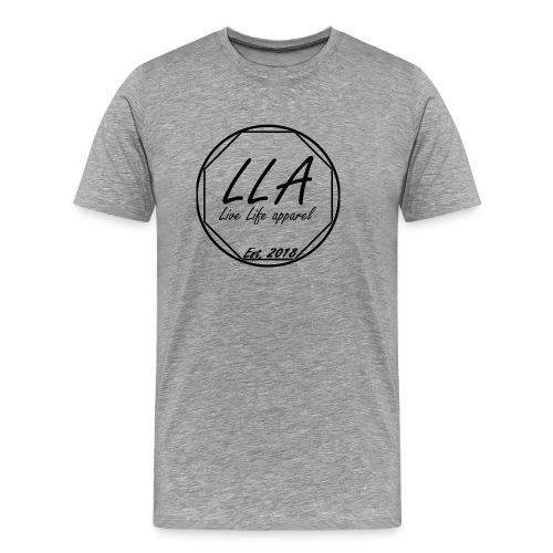 LiveLifeApparel - Men's Premium T-Shirt