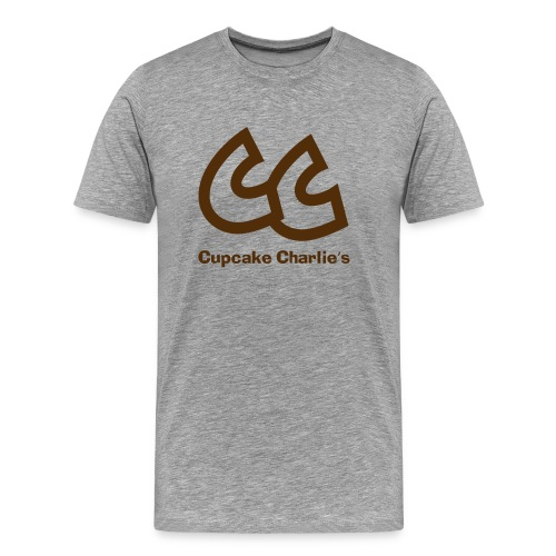 CC Name large - Men's Premium T-Shirt