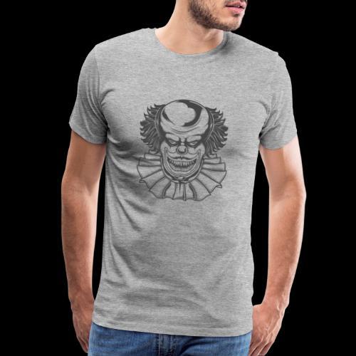 Clown - Men's Premium T-Shirt