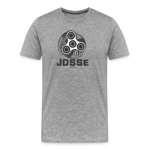 jdsse spinners - Men's Premium T-Shirt