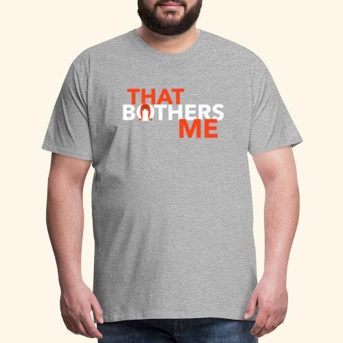 Coco TBM 2020 - Men's Premium T-Shirt