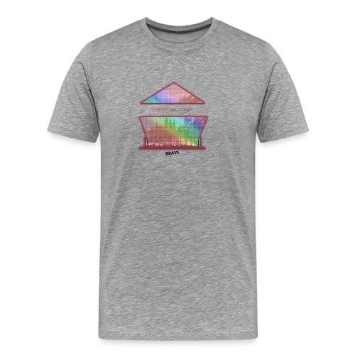 Untitled 2 - Men's Premium T-Shirt