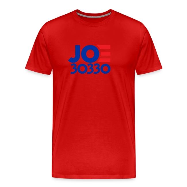 Joe 30330 Biden Presidential Campaign Gaffe Gear