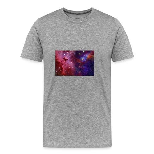 65A3C3A5 5711 49E7 A131 B2E46462FA54 - Men's Premium T-Shirt