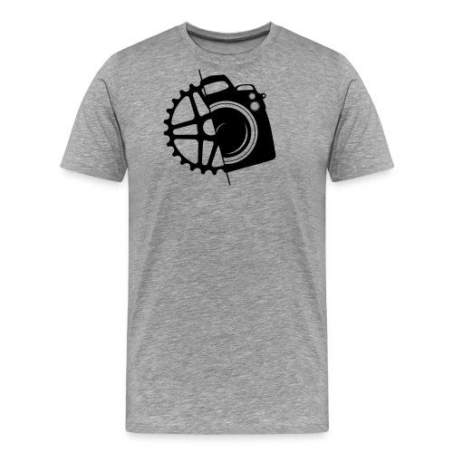 Lomatic Camgear Icon - Men's Premium T-Shirt