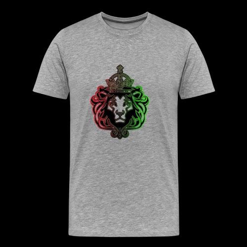 RBG Lion - Men's Premium T-Shirt