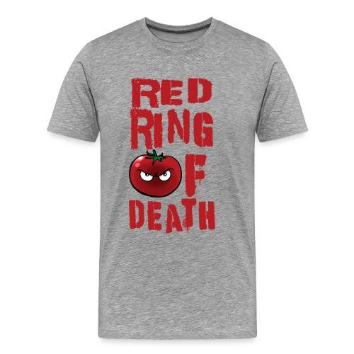 redring1 - Men's Premium T-Shirt