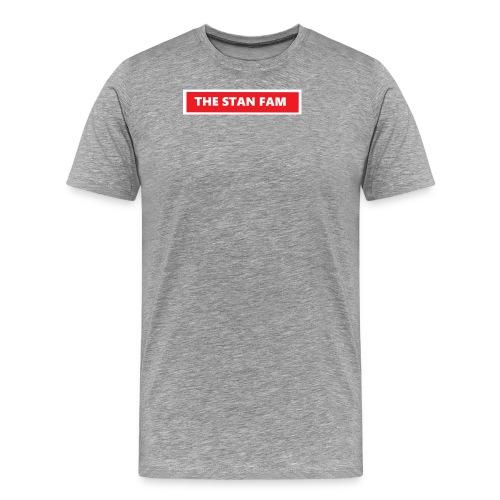 THE STAN FAM - Men's Premium T-Shirt