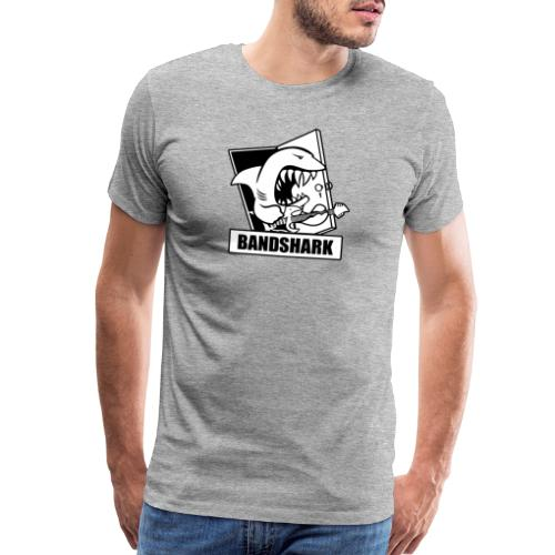 Bandshark - Men's Premium T-Shirt