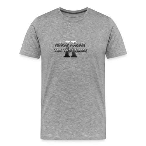 Battlefront 2 Remembrance Shirt - Men's Premium T-Shirt