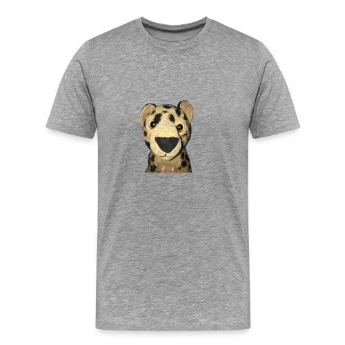 Tigey - Men's Premium T-Shirt