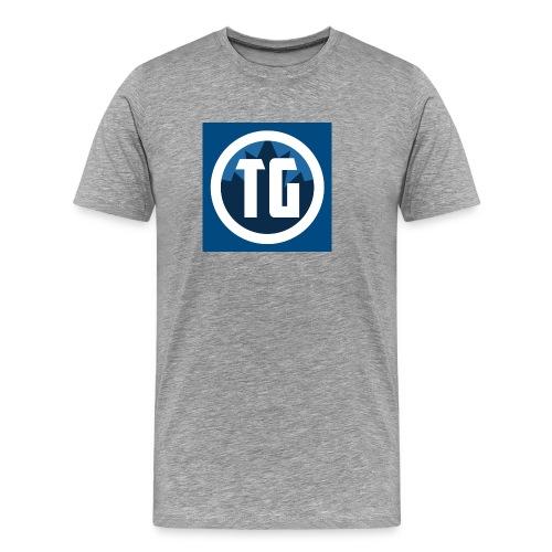 Typical gamer - Men's Premium T-Shirt