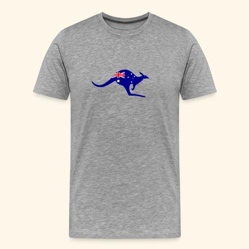 australia 1901457 960 720 - Men's Premium T-Shirt