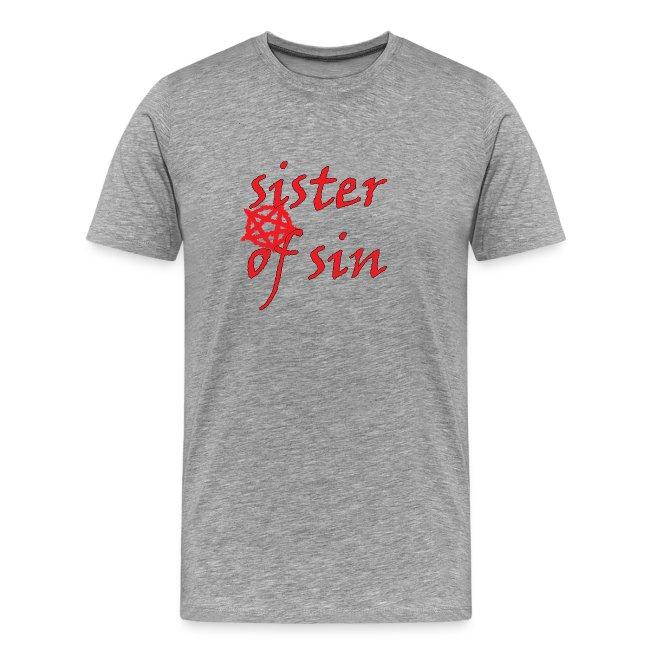 Sister Of Sin