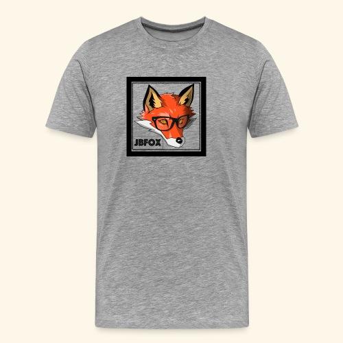 JBFox - Men's Premium T-Shirt