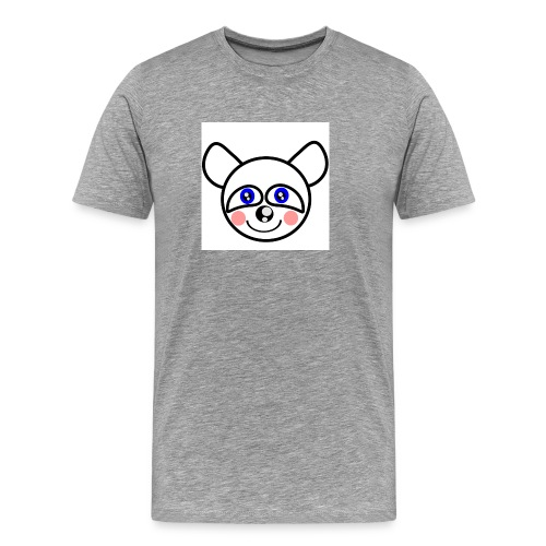 Panda Baby. - Men's Premium T-Shirt