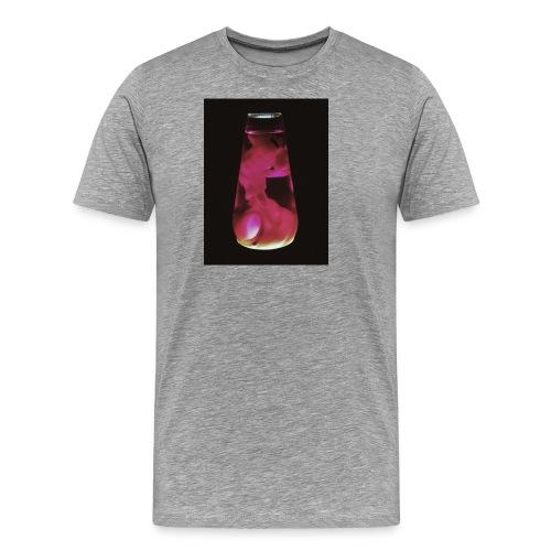 Lamp - Men's Premium T-Shirt