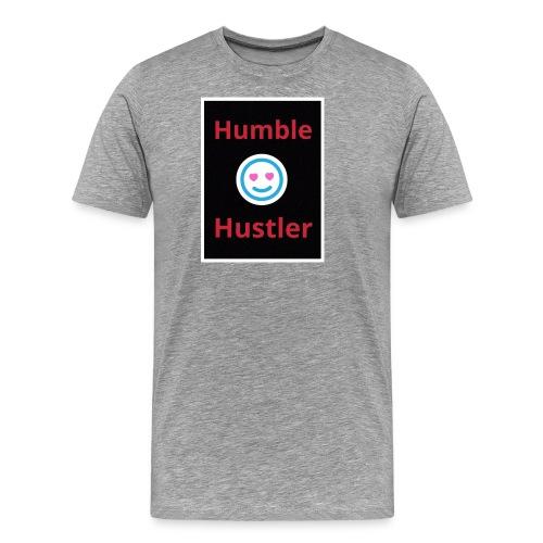 08CED0AA 9853 4B6A 918F 1FA233A39C85 - Men's Premium T-Shirt