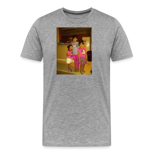 Madelyn - Men's Premium T-Shirt