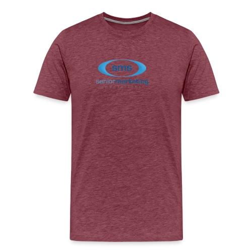 Senior Marketing Specialists - Men's Premium T-Shirt