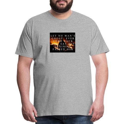 PSX 20180604 175756 - Men's Premium T-Shirt