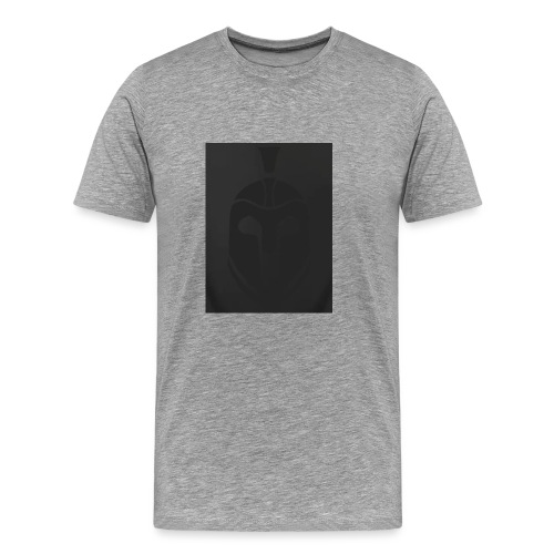 Face Brand of the Label - Men's Premium T-Shirt