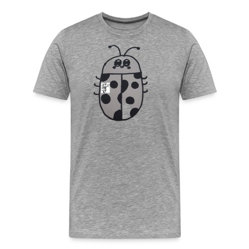 Lady Bug Cometh - Men's Premium T-Shirt