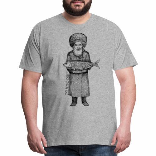 The Rebbe s Choice - Men's Premium T-Shirt