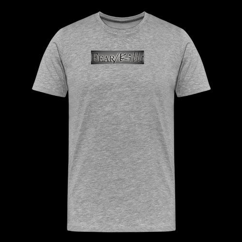 Fear/Kills 2 - Men's Premium T-Shirt