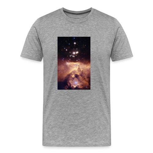 NGC 6357 - Men's Premium T-Shirt