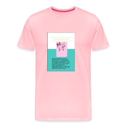 Support.SpreadLove - Men's Premium T-Shirt