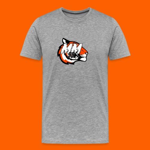 the OG MM99 Unltd - Men's Premium T-Shirt