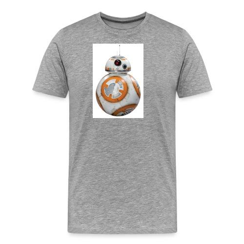 BB8 - Men's Premium T-Shirt