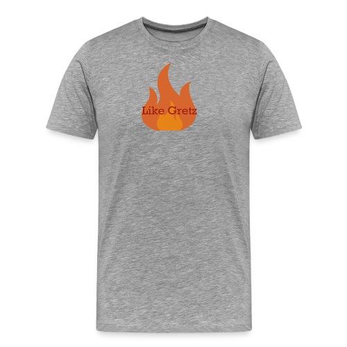 FireLikeMerch - Men's Premium T-Shirt