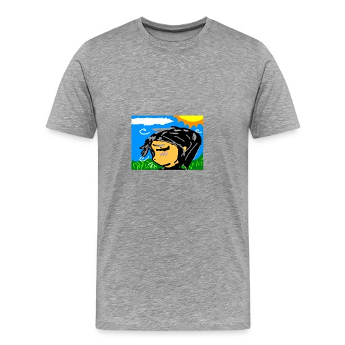 summer - Men's Premium T-Shirt