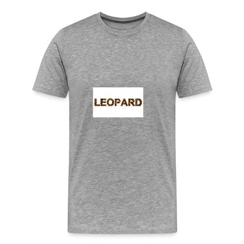 800px COLOURBOX8026458 - Men's Premium T-Shirt