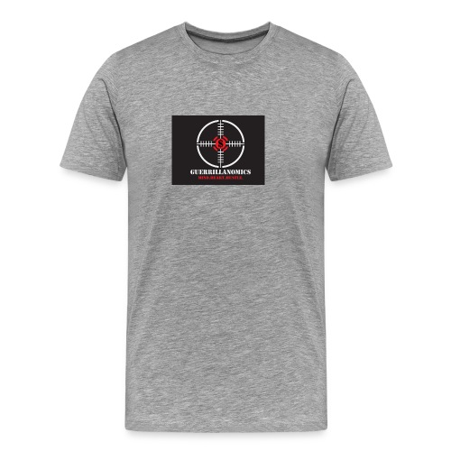 Loyalty Breeds Royalty - Men's Premium T-Shirt