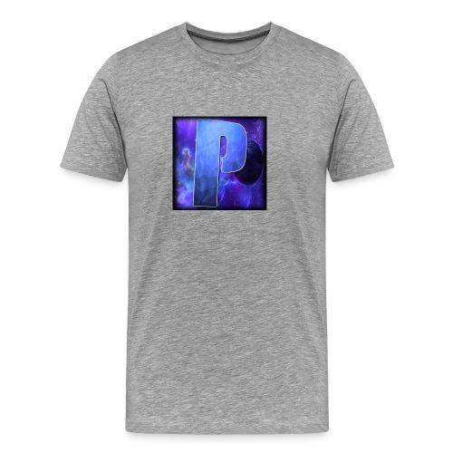 p - Men's Premium T-Shirt