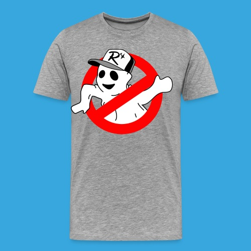 LIMITED TIME! Busters Parody Shirt! - Men's Premium T-Shirt