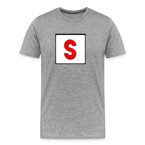 clan logo - Men's Premium T-Shirt