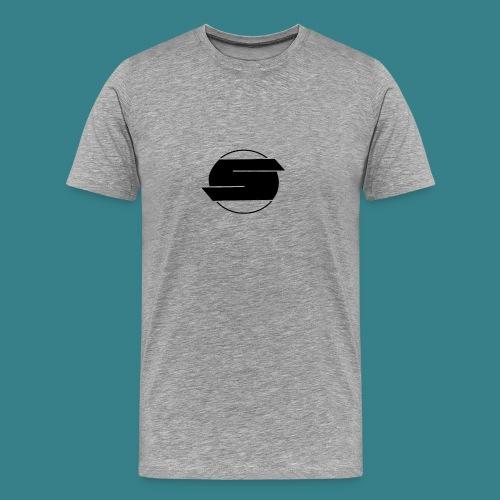 Logo poop png - Men's Premium T-Shirt