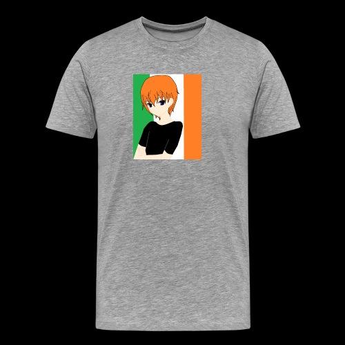 Raging Tempest79 - Men's Premium T-Shirt