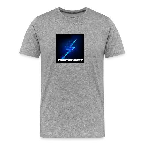 TRECTOKNIGHT - Men's Premium T-Shirt