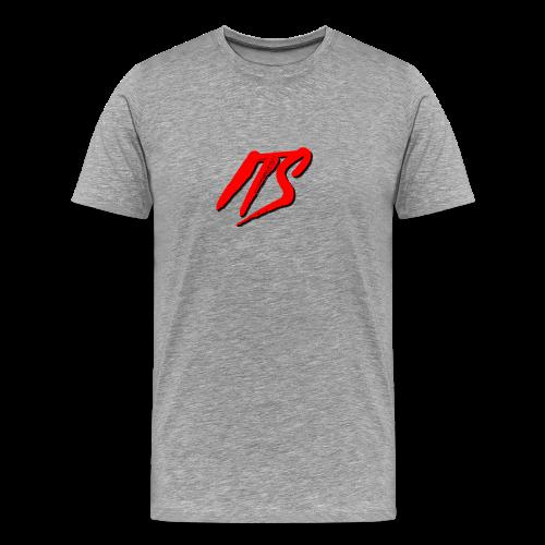 Its Logo - Men's Premium T-Shirt