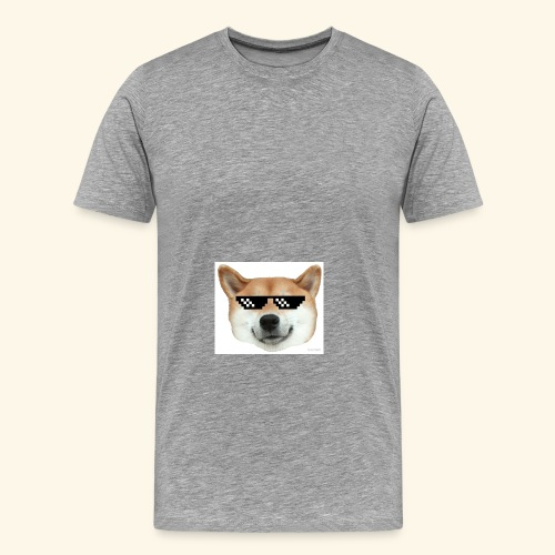 DOG THUG - Men's Premium T-Shirt