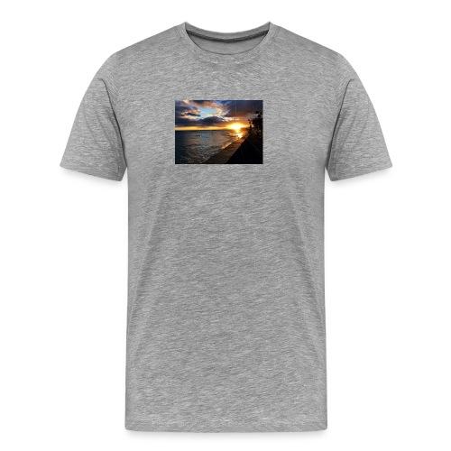 Waianae, HI - Men's Premium T-Shirt